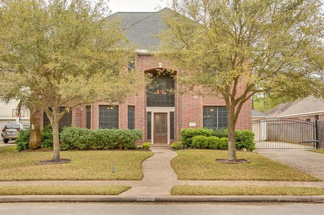 20510 Cypresswood Meadows Drive, Spring, TX 77388 (MLS #64539537) :: Texas Home Shop Realty