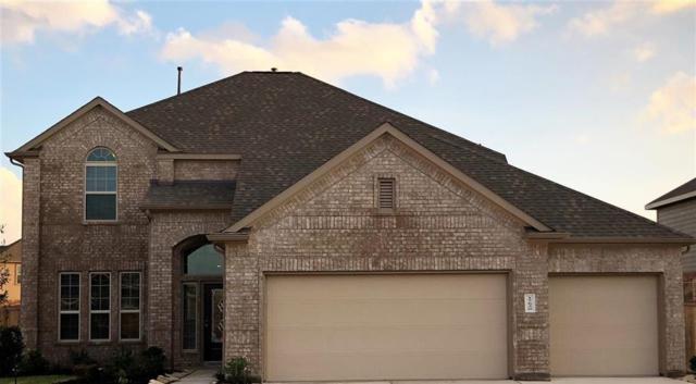 17630 Cypress Hilltop Way, Hockley, TX 77447 (MLS #64541058) :: Texas Home Shop Realty