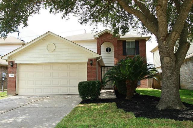 3718 Villa Glen Drive, Houston, TX 77088 (MLS #64542084) :: Magnolia Realty
