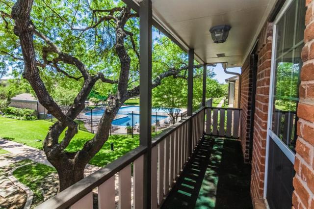 14674 Perthshire Road C, Houston, TX 77079 (MLS #64543460) :: Texas Home Shop Realty