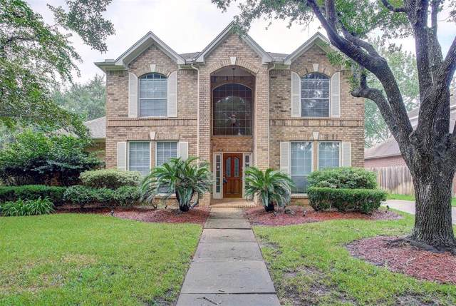 2211 Fairwater Park Drive, League City, TX 77573 (MLS #64545355) :: Texas Home Shop Realty