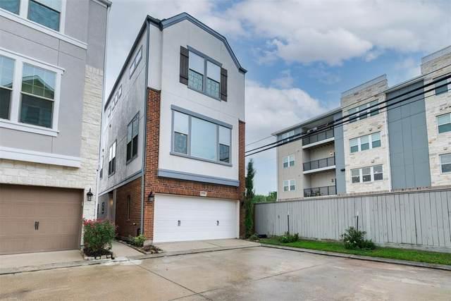 6759 Highclere Manor, Houston, TX 77055 (MLS #64545725) :: Parodi Group Real Estate