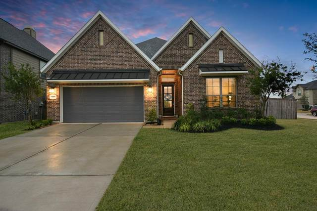 29839 Norwood Canyon Lane, Katy, TX 77494 (MLS #64547573) :: NewHomePrograms.com LLC