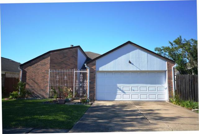13318 Carvel Lane, Houston, TX 77083 (MLS #64548699) :: The Home Branch