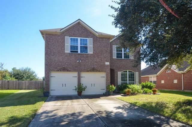11014 Six Oaks Lane, Houston, TX 77065 (MLS #64550176) :: Ellison Real Estate Team