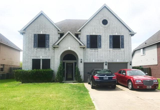 5019 Wimberly Lane, Baytown, TX 77523 (MLS #64551412) :: NewHomePrograms.com LLC