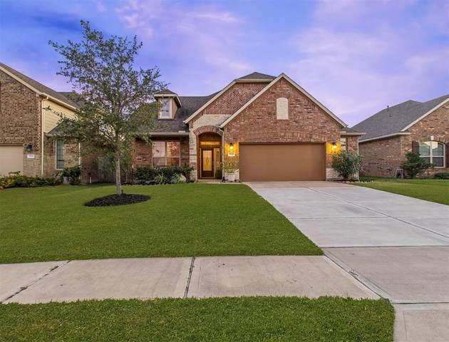 9310 Atwood Ridge Lane, Richmond, TX 77469 (MLS #64551699) :: Ellison Real Estate Team