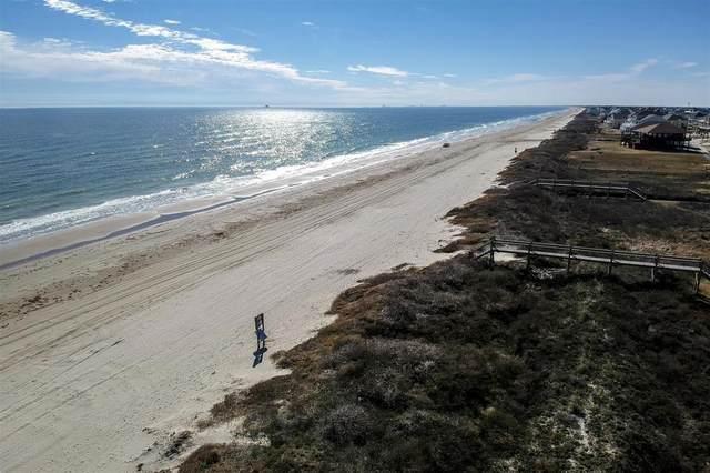 3024 Copacabana Drive, Crystal Beach, TX 77650 (MLS #64552048) :: Michele Harmon Team