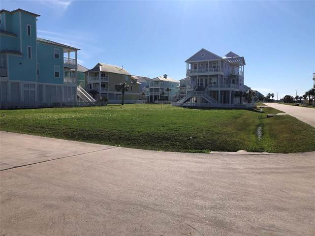 3802 Conch, Galveston, TX 77554 (MLS #64555264) :: The Heyl Group at Keller Williams