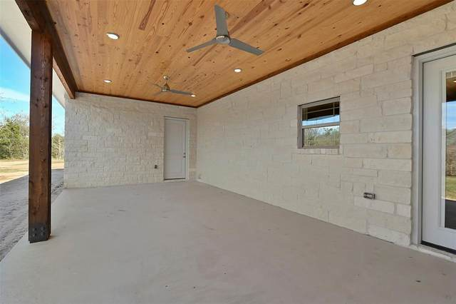 10303 Cobb Road, Bryan, TX 77808 (MLS #64555453) :: The Freund Group