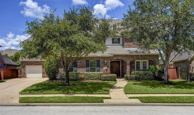 6015 Sandia Lake Lane, Houston, TX 77041 (MLS #6455559) :: The Parodi Team at Realty Associates