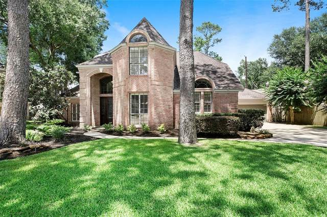 13118 Bristolberry Drive, Cypress, TX 77429 (MLS #64557153) :: The SOLD by George Team
