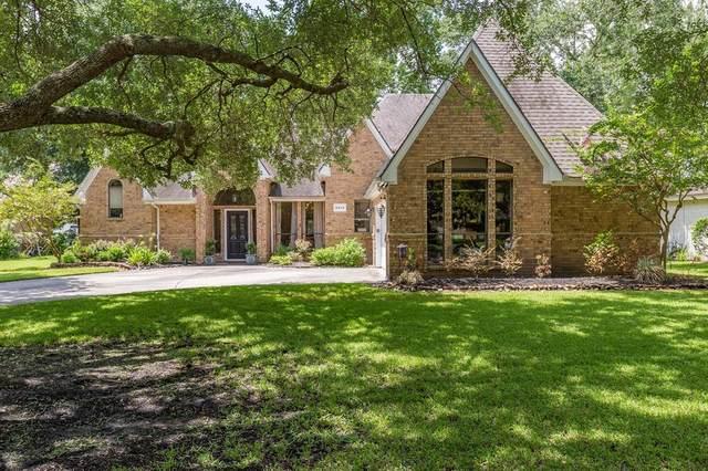 8014 Rebawood Drive, Humble, TX 77346 (MLS #64559638) :: The Property Guys