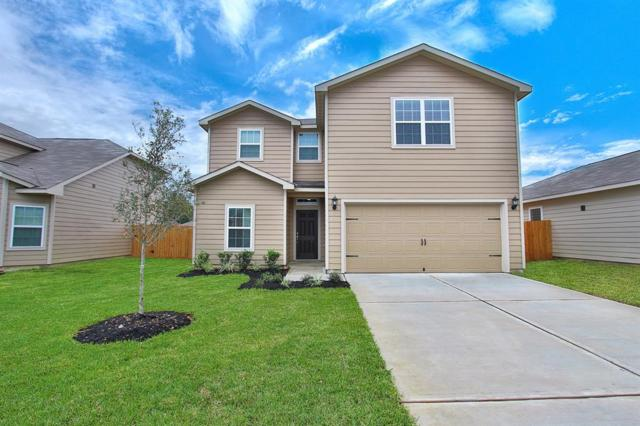 2036 Saras Way, Brookshire, TX 77423 (MLS #64561173) :: Fairwater Westmont Real Estate