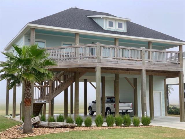2287 East Crab St, Crystal Beach, TX 77650 (MLS #64561588) :: The Sansone Group