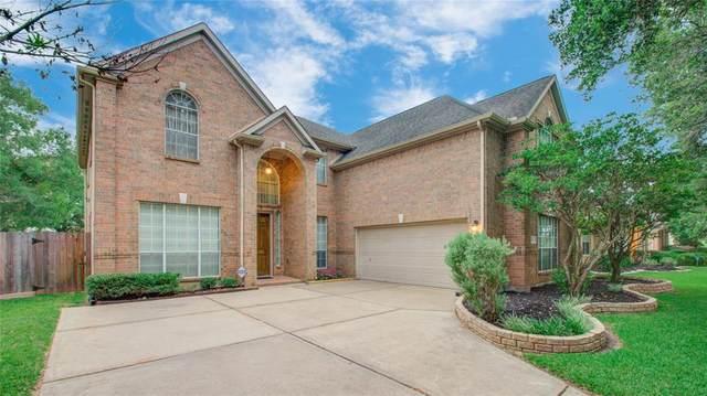 419 Fern Meadow Drive, Missouri City, TX 77459 (MLS #64563181) :: The Property Guys