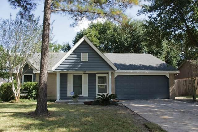 9546 Round Up Lane, Houston, TX 77064 (MLS #6456528) :: EW & Associates Realty, LLC