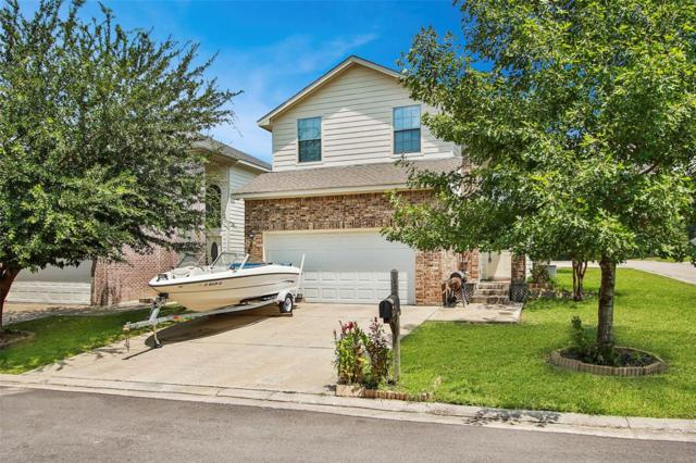13080 Aquila Court W, Willis, TX 77318 (MLS #64566021) :: The Home Branch