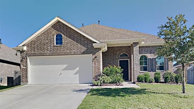 18653 Legend Oaks Drive, Magnolia, TX 77355 (MLS #64566720) :: Michele Harmon Team