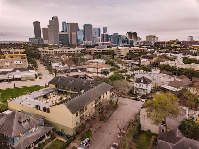 101 Stratford Street #207, Houston, TX 77006 (MLS #64567449) :: Connect Realty