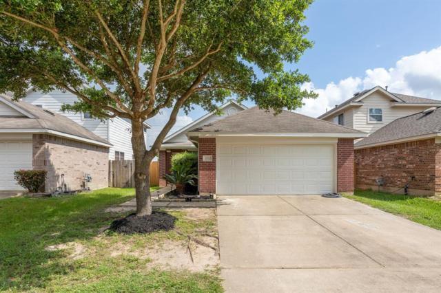 19206 Moss Meadow Lane, Katy, TX 77449 (MLS #64567677) :: Texas Home Shop Realty