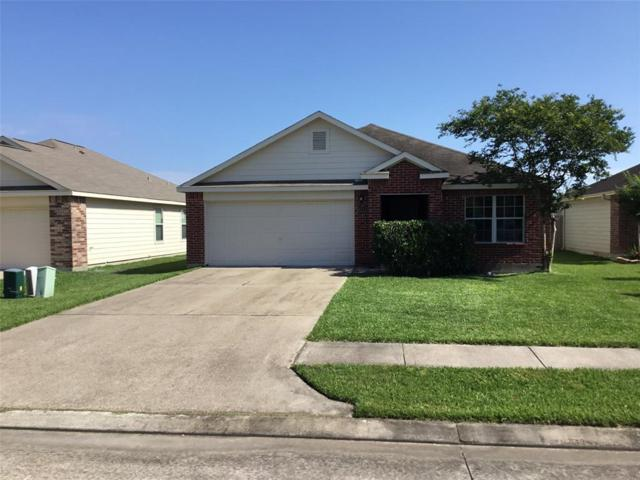 9214 Amberjack Drive, Texas City, TX 77591 (MLS #64569976) :: The Heyl Group at Keller Williams