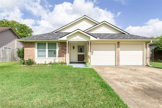 11543 Bickwood Drive, Houston, TX 77089 (MLS #64572866) :: Ellison Real Estate Team