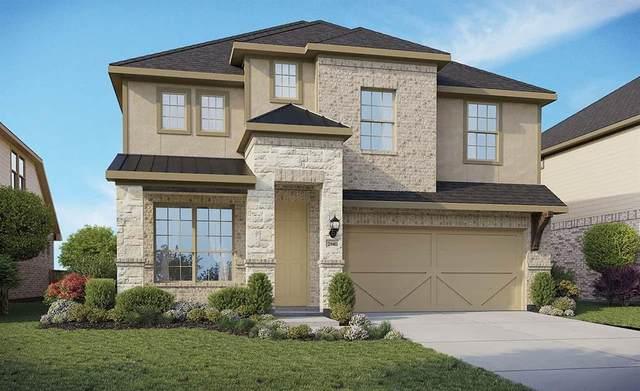 5807 Southern Rose Lane, Rosenberg, TX 77469 (MLS #64576870) :: The Freund Group