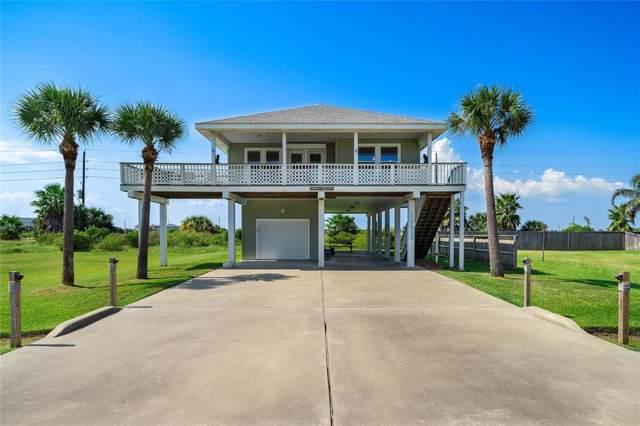 13928 Pirates Beach Boulevard, Galveston, TX 77554 (MLS #64578399) :: The Jennifer Wauhob Team