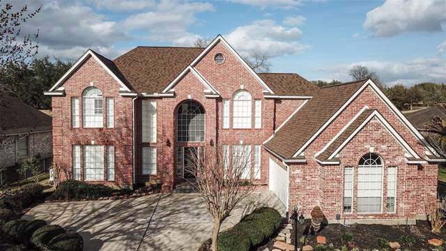 125 April Waters Drive N, Conroe, TX 77356 (MLS #64581128) :: Ellison Real Estate Team