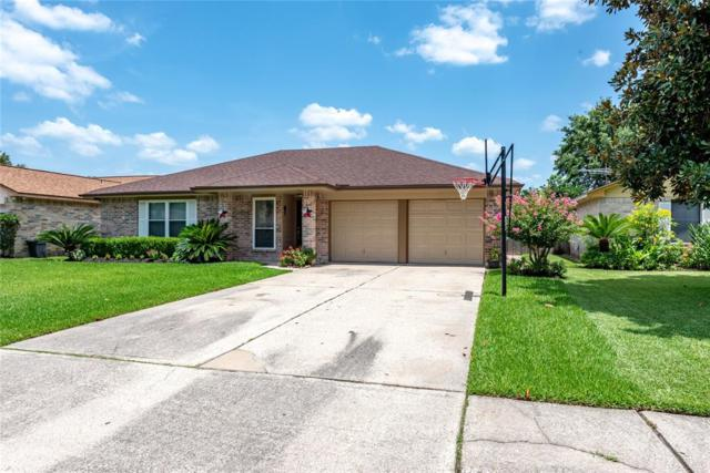 21526 N Tangle Creek Lane, Spring, TX 77388 (MLS #64581367) :: NewHomePrograms.com LLC