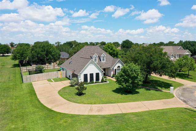 701 Putter Court, College Station, TX 77845 (MLS #64584660) :: Texas Home Shop Realty