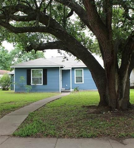 1606 W 8th Street, Freeport, TX 77541 (MLS #64586565) :: Green Residential