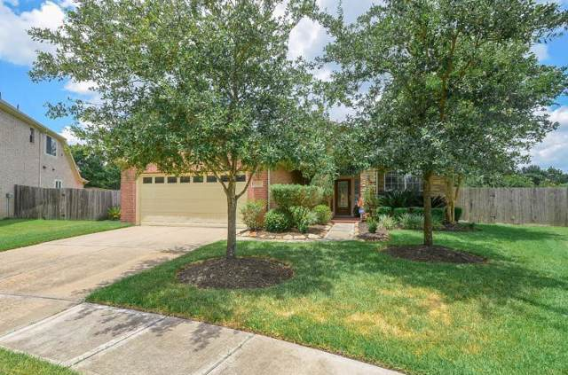 5003 Meadow Dawn Court, Katy, TX 77494 (MLS #64593696) :: Fine Living Group