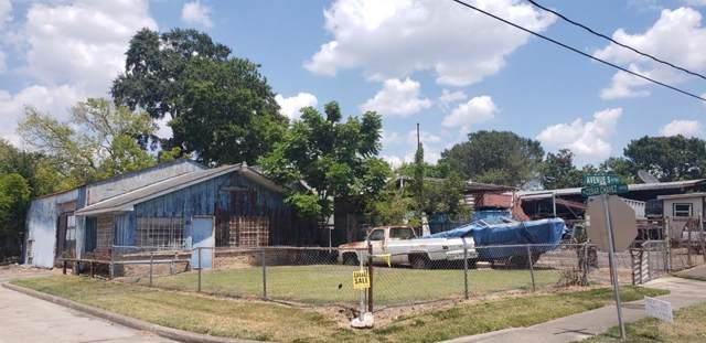 6701 Avenue S, Houston, TX 77011 (MLS #64594043) :: The Jennifer Wauhob Team
