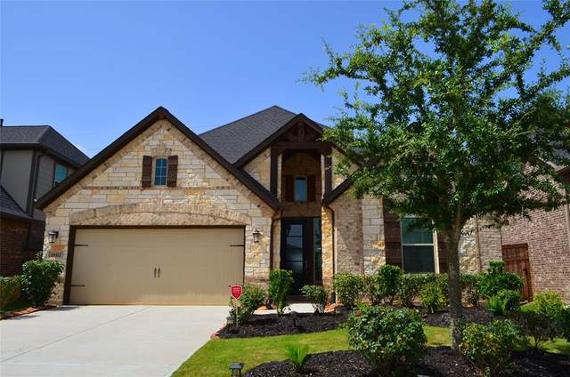 28322 Calm Brook Lane, Fulshear, TX 77441 (MLS #64595382) :: The Wendy Sherman Team