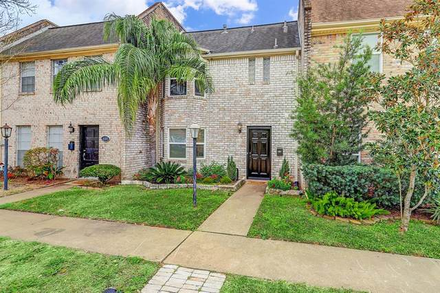 6507 Gambier Lane, Bellaire, TX 77401 (MLS #64595456) :: CORE Realty