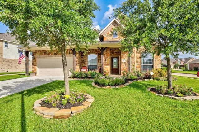 9602 Tangler Court, Tomball, TX 77375 (MLS #64595997) :: Giorgi Real Estate Group