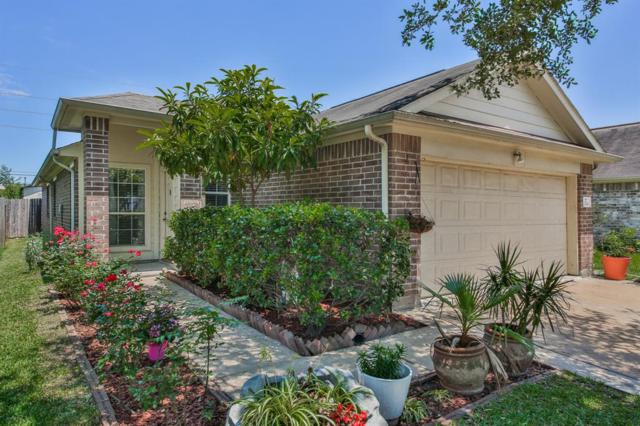 6734 Rusty Ridge Lane, Katy, TX 77449 (MLS #64597045) :: Texas Home Shop Realty