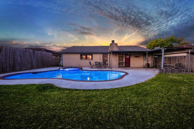 9806 Robin Street, La Porte, TX 77571 (MLS #64599354) :: The SOLD by George Team