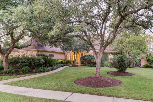 14211 Lofty Mountain Trail, Houston, TX 77062 (MLS #64600436) :: Rachel Lee Realtor