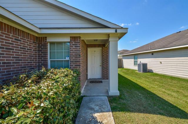 7906 Crescent Village Lane, Richmond, TX 77407 (MLS #64605406) :: See Tim Sell