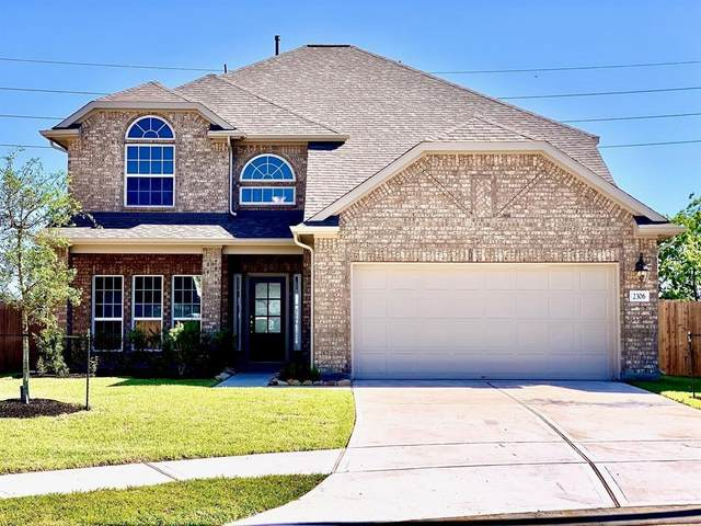 2414 Mount Dana Drive, Rosharon, TX 77583 (MLS #6460656) :: Michele Harmon Team