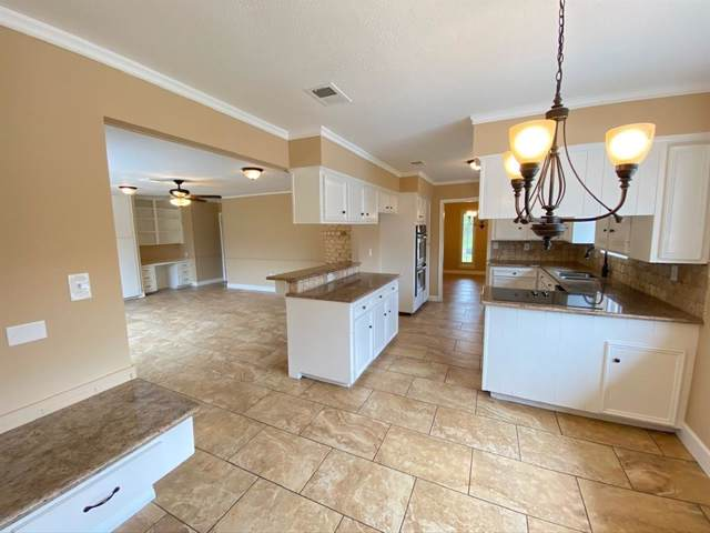1027 Baymeadow Drive, Houston, TX 77062 (MLS #64607040) :: The Bly Team