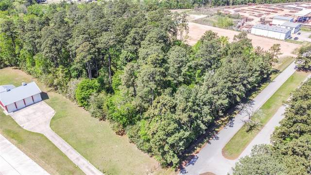 0 & 00 Tamina, Magnolia, TX 77354 (MLS #64609459) :: Connell Team with Better Homes and Gardens, Gary Greene