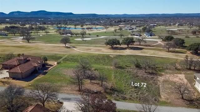 Lot 72 Chesterfield Drive, Kingsland, TX 78639 (MLS #64610871) :: Giorgi Real Estate Group