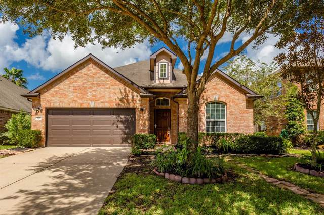 5942 Story Book Trail, Missouri City, TX 77459 (MLS #64611030) :: Giorgi Real Estate Group