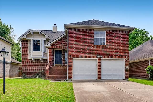 12815 Careywood Drive, Sugar Land, TX 77478 (MLS #64612735) :: The SOLD by George Team