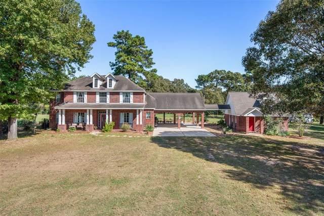 2092 Fm 1486 Road, Anderson, TX 77830 (MLS #64613110) :: Texas Home Shop Realty