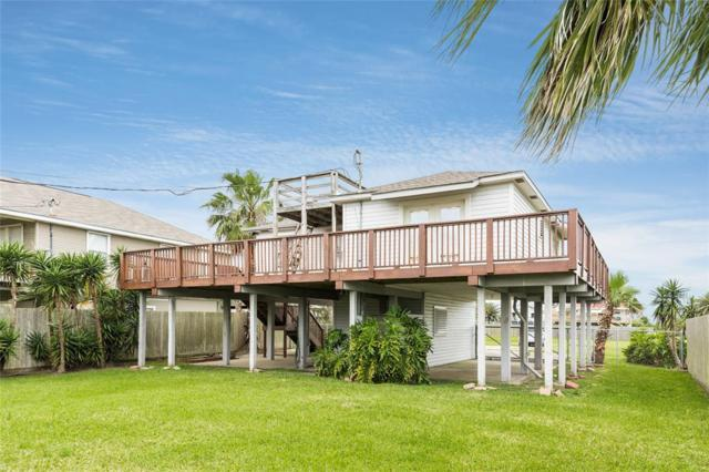 16701 Fletcher Christian Street, Jamaica Beach, TX 77554 (MLS #64615770) :: The Home Branch